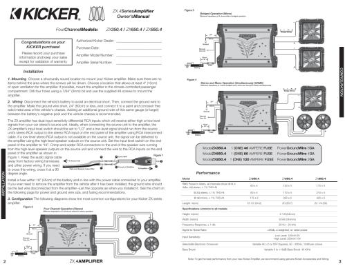 small resolution of  wiring diagram 5 channel 13 kicker wiring liry on kicker l7 12 box