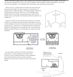 box building mounting hints kicker l7 user manual page 14 36 [ 954 x 1235 Pixel ]