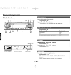 stereo wiring diagram kenwood kdc x559 wiring library mix kenwood kdc 205 wiring diagram page 3 [ 1351 x 954 Pixel ]