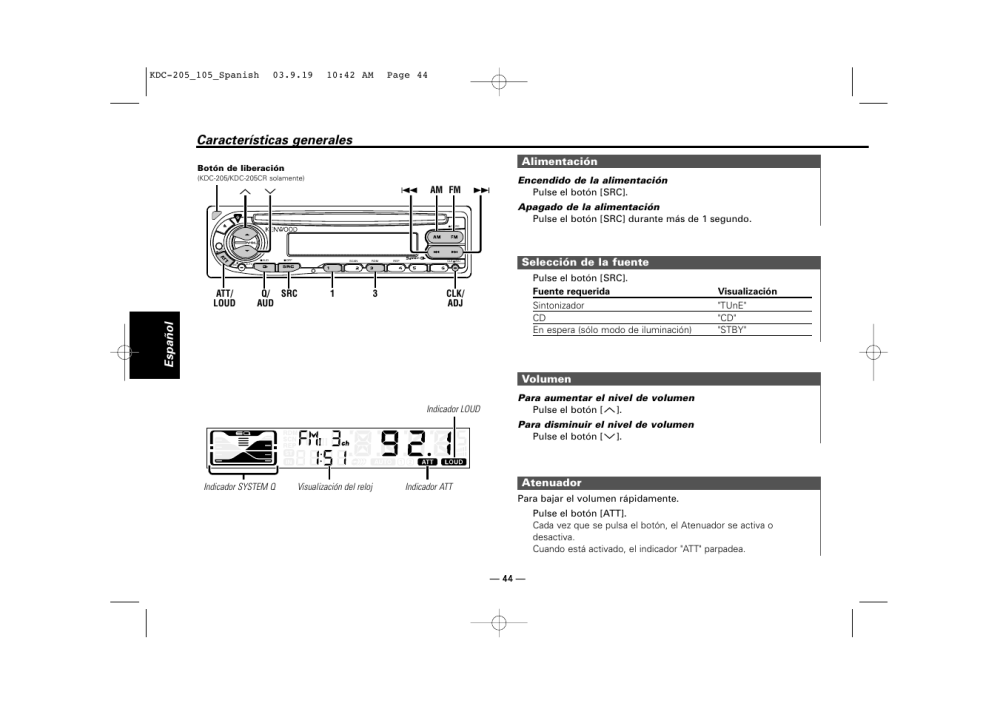 medium resolution of stereo wiring diagram kenwood kdc x559 wiring library mix kenwood kdc 205 wiring diagram page 3