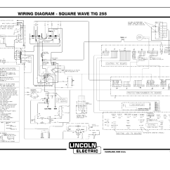 Lincoln Sa 200 Wiring Diagram Fisher Minute Mount 1965 1955 Pontiac