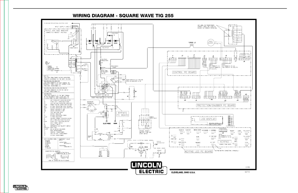 medium resolution of lincoln electric wiring diagram wiring diagram advance lincoln power seat wiring diagram lincoln electric wiring diagram