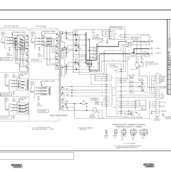 Lincoln Welders Wiring Diagrams Anterior And Posterior Skeleton Diagram Idealarc Welder Mig