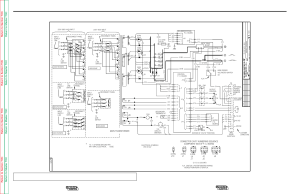 Electrical diagrams, Wiring diagram for code 9456 | Lincoln Electric IDEALARC CV300 User Manual