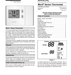 honeywell lennox m thermostat wiring diagram on carrier hvac thermostat honeywell programmable thermostat lennox heat  [ 954 x 1235 Pixel ]
