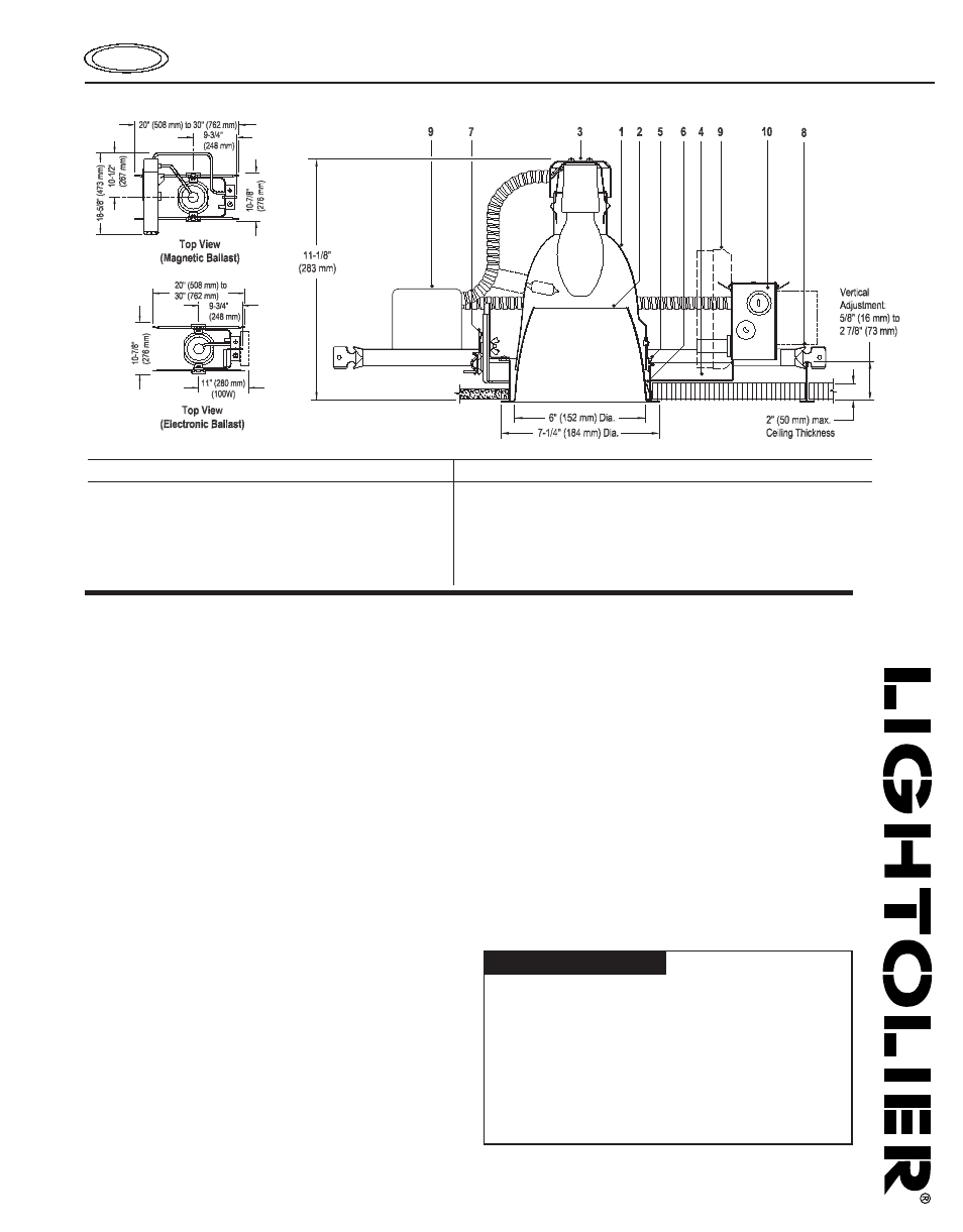 medium resolution of lightolier wiring diagram