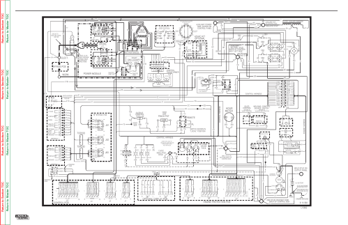 small resolution of electrical diagrams wiring diagram commander 300 standard model g rh manualsdir com 1998 lincoln navigator wiring