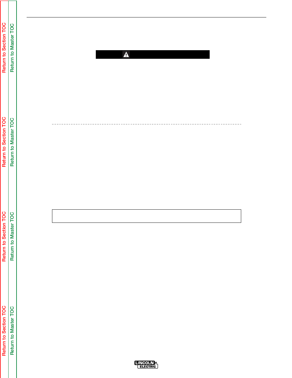 medium resolution of idler solenoid test troubleshooting repair lincoln electric commander svm145 b user manual page 77 175