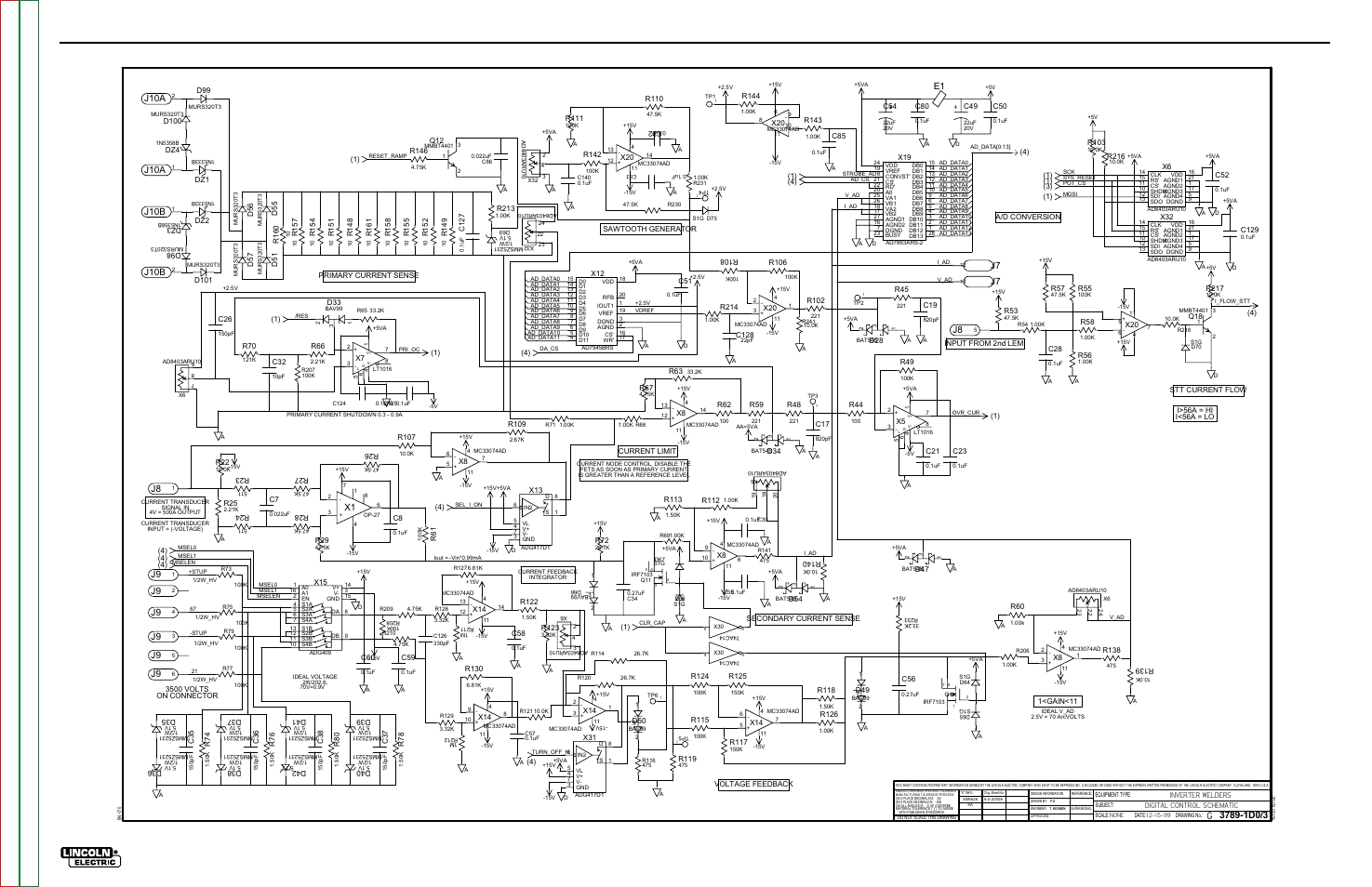 110 Volt Schematic Wiring Electrical Diagrams Schematic Control Pc Board 3 V350