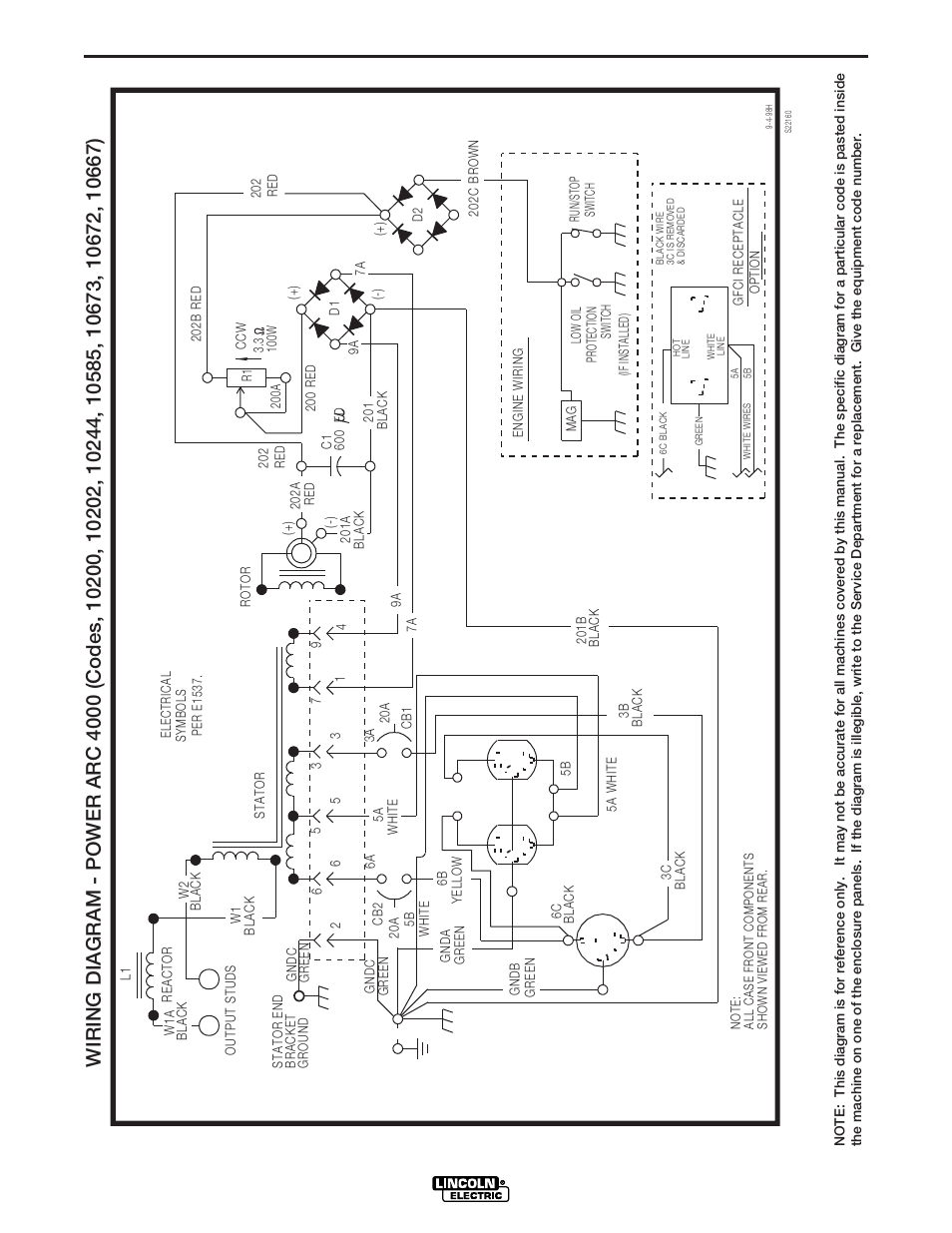 Lincoln Dc 600 Wiring Diagram : 29 Wiring Diagram Images
