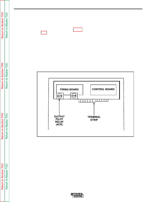 small resolution of troubleshooting repair firing board test lincoln electric idealarc dc 1000 svm123 a user manual page 63 113
