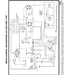 wiring diagram lincoln electric weldanpower 125 im530 c user manual page 33 40 [ 954 x 1235 Pixel ]