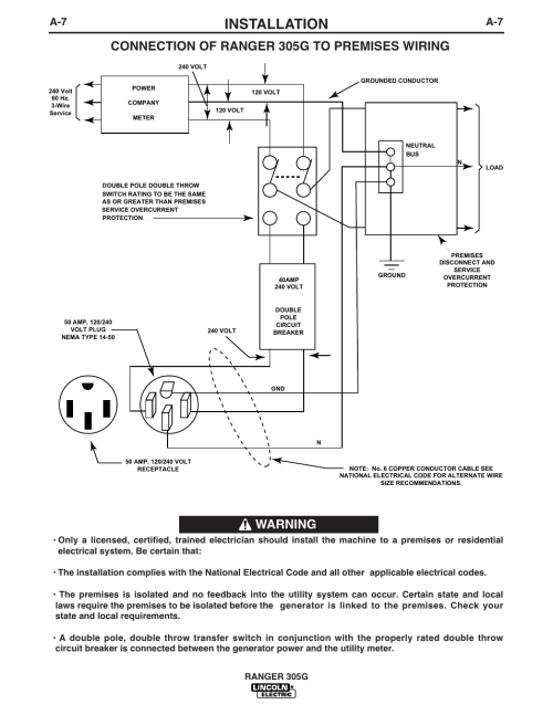 small resolution of lincoln 305g wiring diagram wiring library lincoln 305g wiring diagram installation lincoln electric ranger 305g user