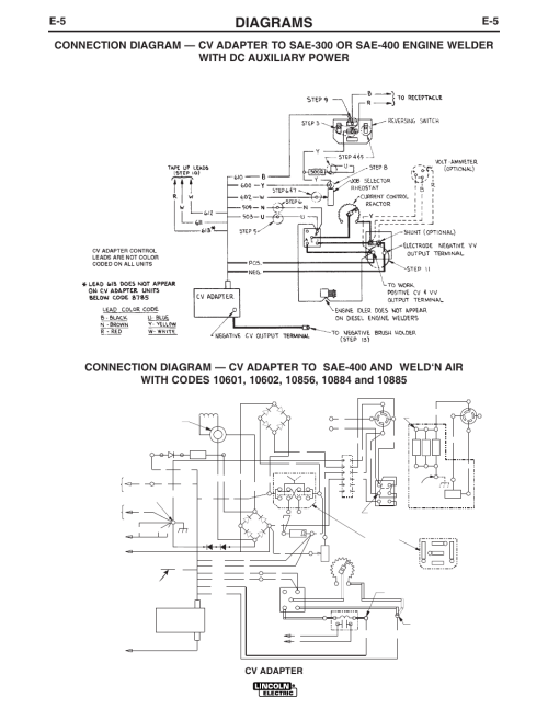 small resolution of lincoln sae 400 wiring diagram wiring diagram rh monedasvirtual com lincoln sa 400 welder diesel lincoln sa 400 welder diesel