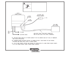 installation lincoln electric ln 7 gma wire feeders user manual rh manualsdir com standard 7 pin connector diagram 7 pin trailer plug diagram [ 954 x 1235 Pixel ]