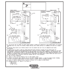 lincoln ln7 parts diagram u2022 wiring diagram for free lincoln idealarc 250 mig welder lincoln power [ 954 x 1235 Pixel ]