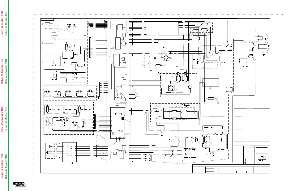 electrical diagrams precision tig 275 control pcb