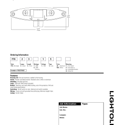 lightolier task lighting f7600 user manual 2 pages rh manualsdir com 120v electrical switch wiring diagrams [ 954 x 1235 Pixel ]