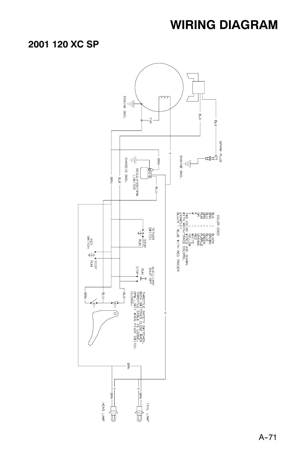 120 Wiring Diagram
