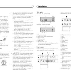 pioneer deh 24ub wire diagram wiring diagram pioneer deh 2400ub wiring diagram [ 1352 x 954 Pixel ]