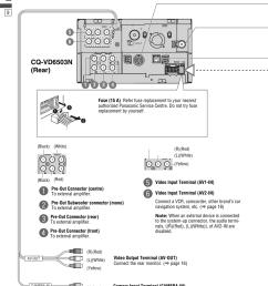 surprising panasonic cq c1101u wiring diagram contemporary best sylvania wiring diagrams panasonic cq c1101u wiring diagram [ 954 x 1348 Pixel ]