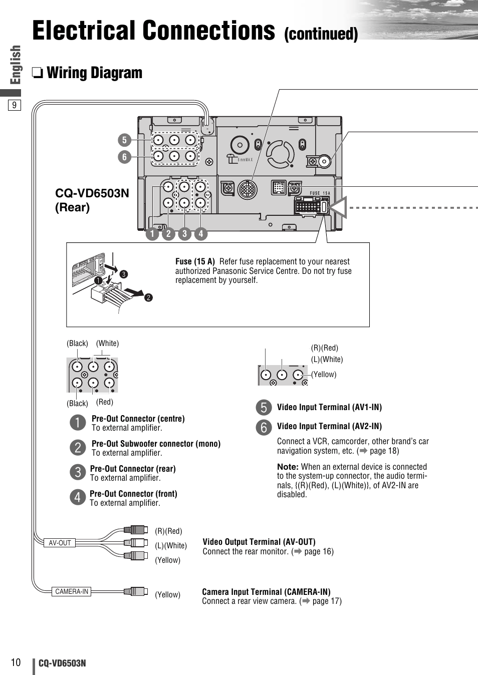 medium resolution of surprising panasonic cq c1101u wiring diagram contemporary best sylvania wiring diagrams panasonic cq c1101u wiring diagram