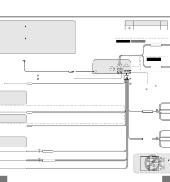 electrical connections wiring diagram panasonic cq df203u user panasonic cq car audio wiring diagram model no df203u [ 1352 x 954 Pixel ]