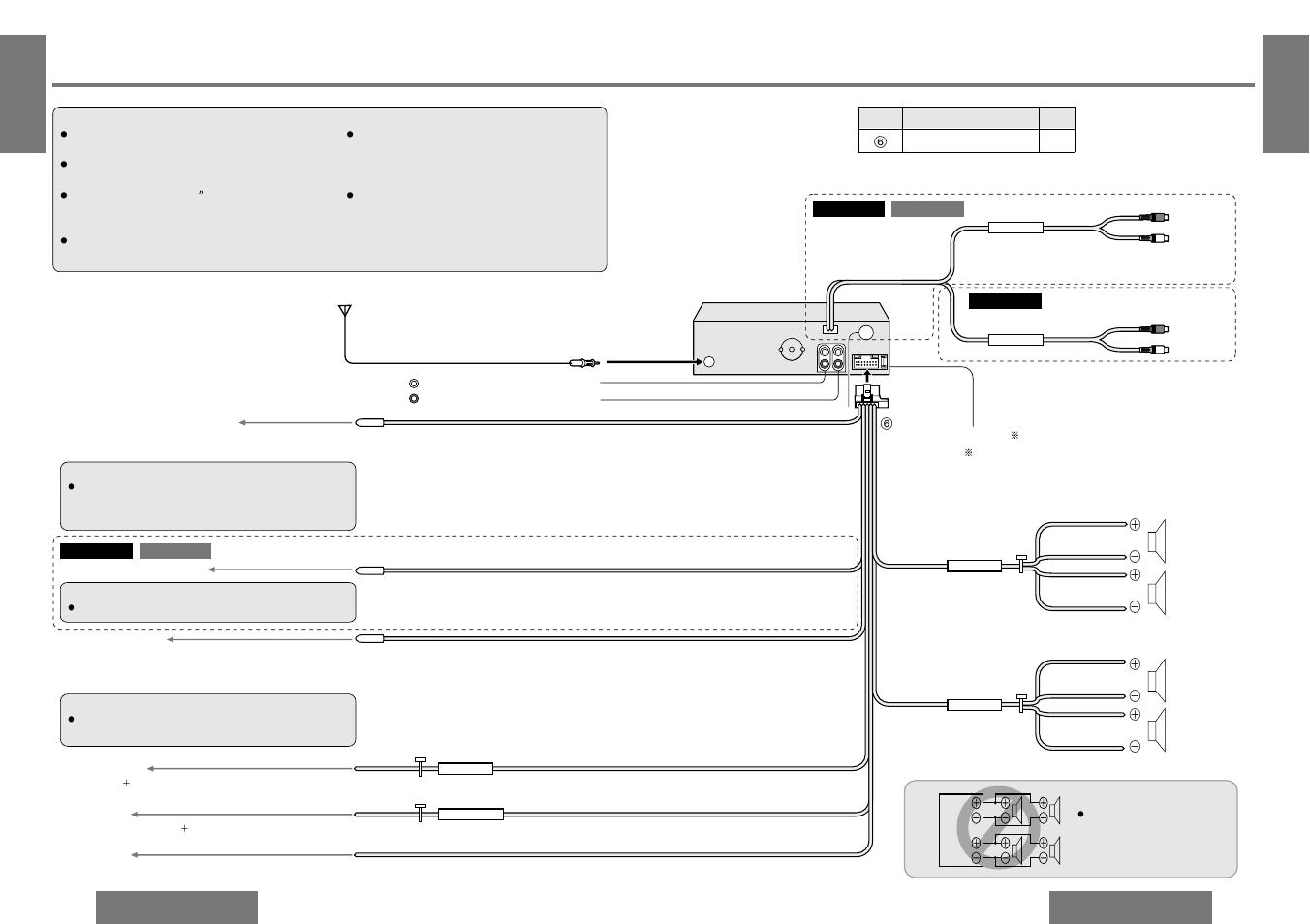 panasonic cq rx100u wiring diagram xlr trs cable df583u 34