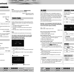 Panasonic Cq Rx100u Wiring Diagram 1998 Jeep Grand Cherokee Radio Cq5109u Harness Battery