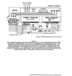 output terminals power input l1 l2 l3 input fuses model 1000ar standard connections  [ 954 x 1235 Pixel ]