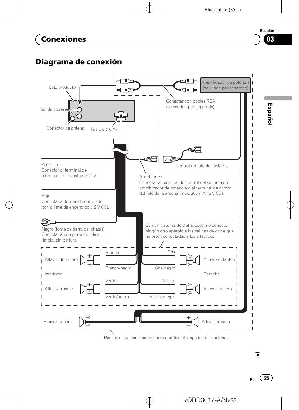 Marvelous Pioneer Deh P430 Wiring-diagram Pictures - Best Image ...