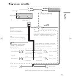 pioneer super tuner iii d wiring diagram c5 corvette radio wiring diagram wiring diagram odicis pioneer [ 954 x 1307 Pixel ]