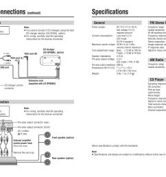 panasonic cq c1300u all product from panasonic on panasonic car radio manuals panasonic cq panasonic cq cm130u operating instructions manual  [ 1351 x 954 Pixel ]