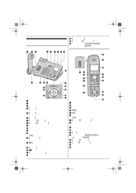 KX-TG9391T MANUAL PDF