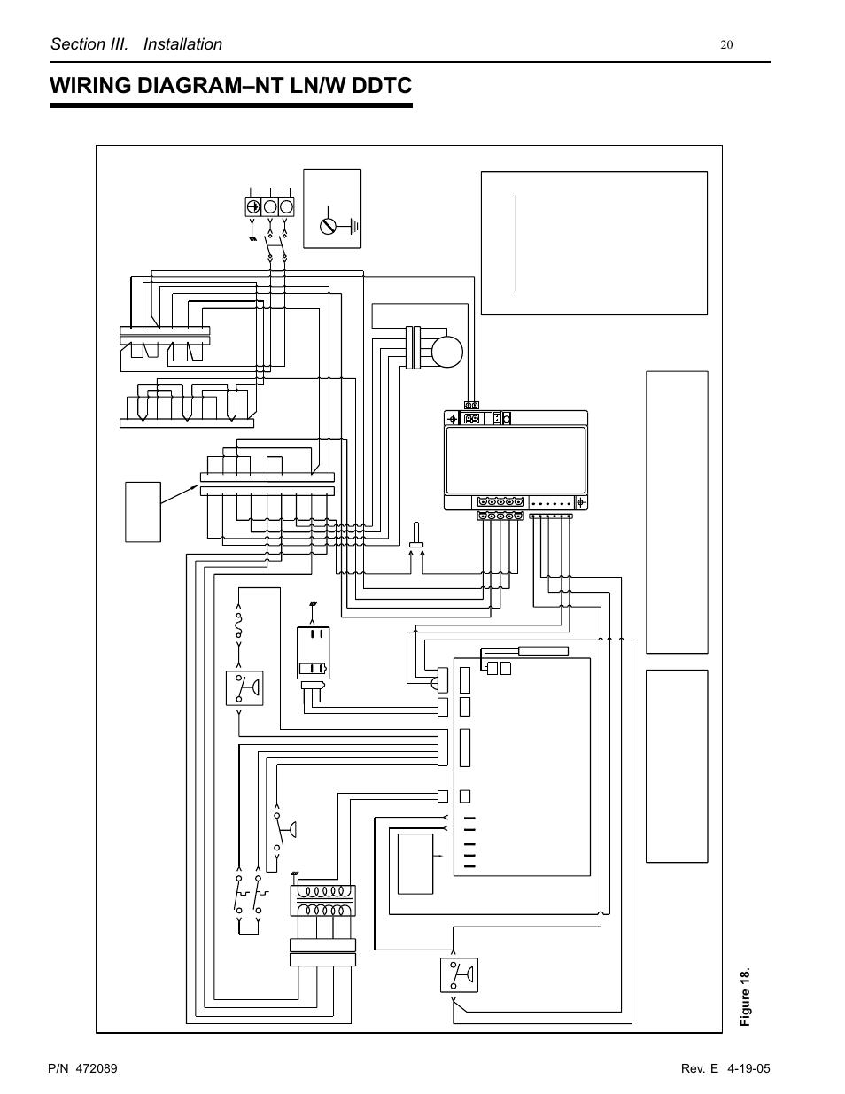medium resolution of p15 wiring diagram