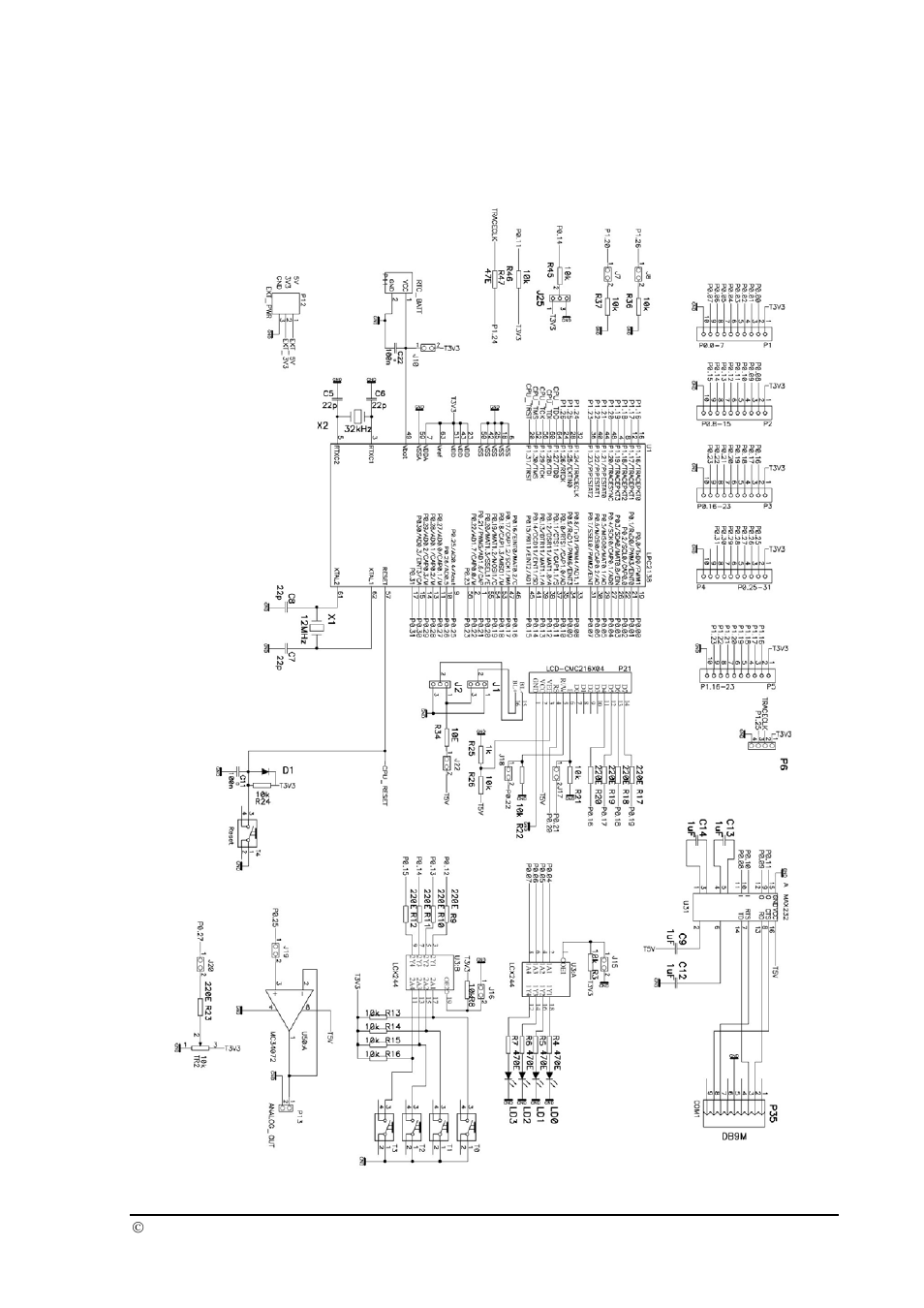LPC2138 USER MANUAL PDF