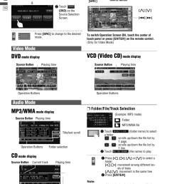 disc player mp3 wma vcd video cd english video [ 954 x 1348 Pixel ]