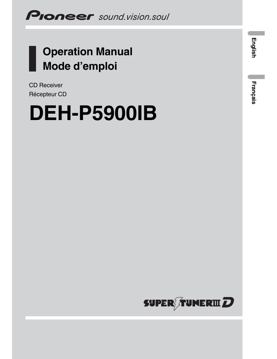medium resolution of wiring diagram pioneer deh p5900ib