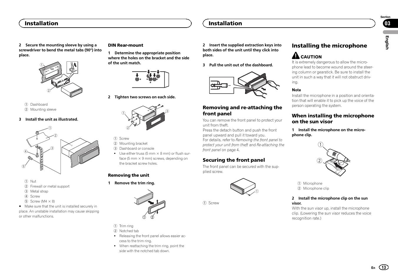 Wunderbar Pionier Deh 12e Schaltplan Bilder - Der Schaltplan ...