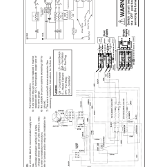 Intertherm Wiring Diagram Yamaha R6 Warning, Single Suppl Y, Dual Y | Nordyne E3 Series User Manual Page 25 / 32
