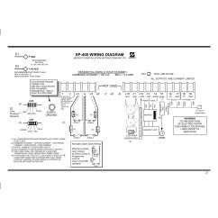 Napco Burglar Alarm System Diagram 1988 36v Club Car Wiring Xp 400 Security Technologies