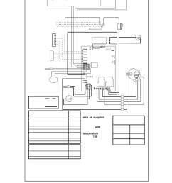 33 figure 30 downflow furnace wiring diagram legend nordyne33 figure 30 downflow furnace wiring diagram [ 954 x 1235 Pixel ]