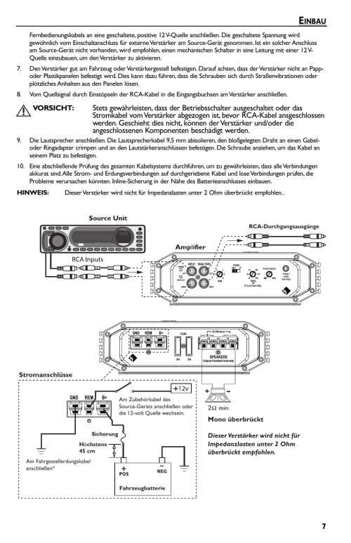 small resolution of rockford fosgate prime r500 1 user manual page 37 52