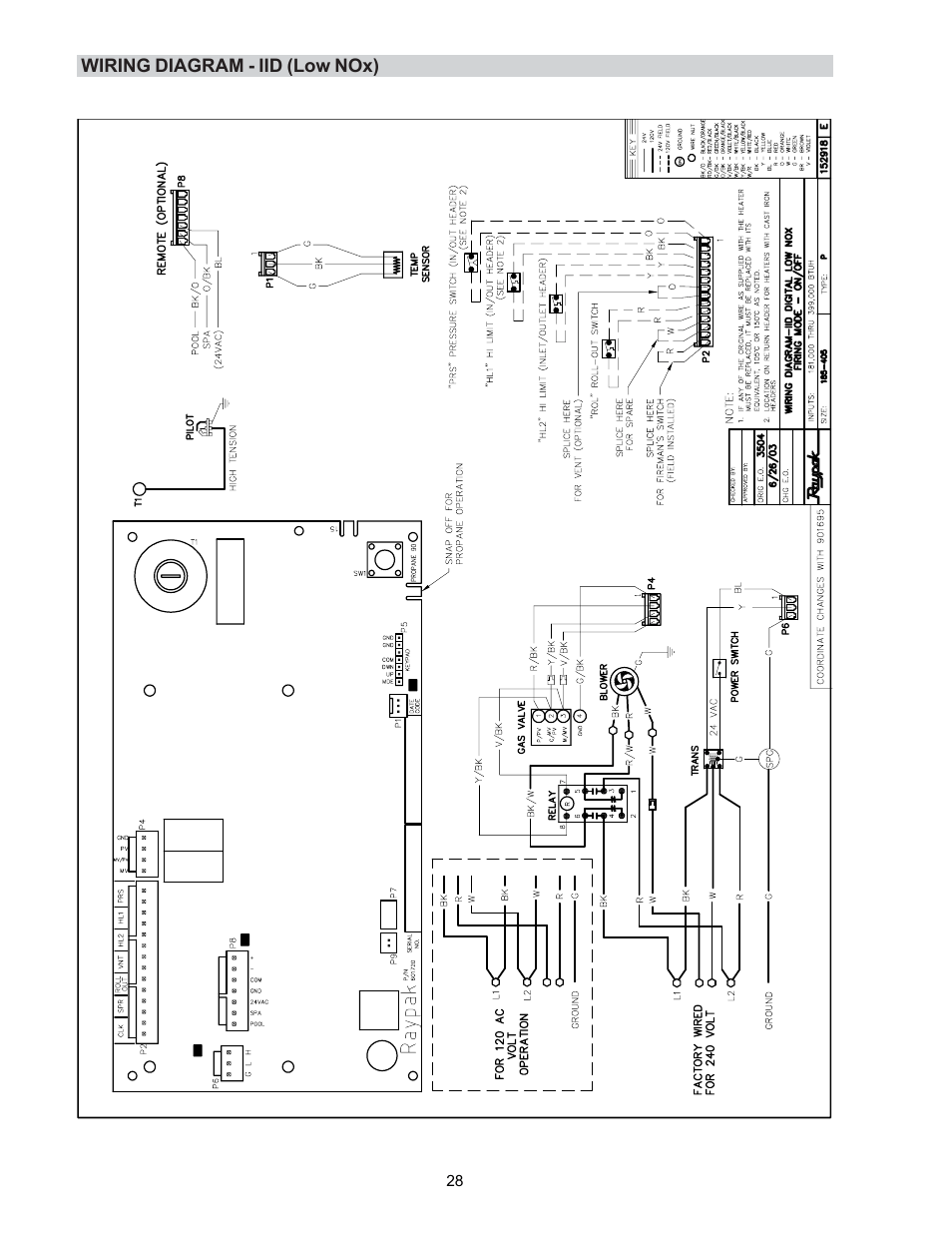 Brett Aqualine Wiring Diagram Emerson Wiring Diagram