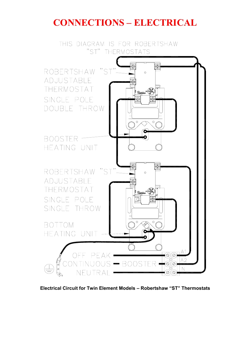 e301rh95 rheem electric water heater manual