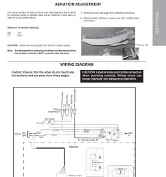 installation wiring diagram aeration adjustment inst alla tion regency sunrise gas fireplace [ 954 x 1235 Pixel ]
