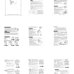 Electric Fan Brands 97 Ford Expedition Speaker Wiring Diagram Ritetemp 8022 User Manual | 9 Pages