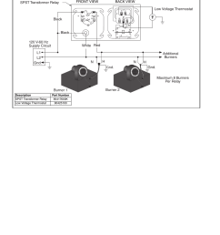 2 low voltage thermostat wiring 44 section 10 2 he roberts gorden gordonray bh bh 40 user manual page 50 70 [ 954 x 1235 Pixel ]