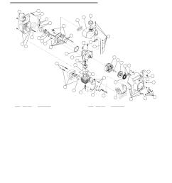 parts list engine parts ryobi 700r 2 cycle gas trimmer ryobi 700r [ 954 x 1235 Pixel ]