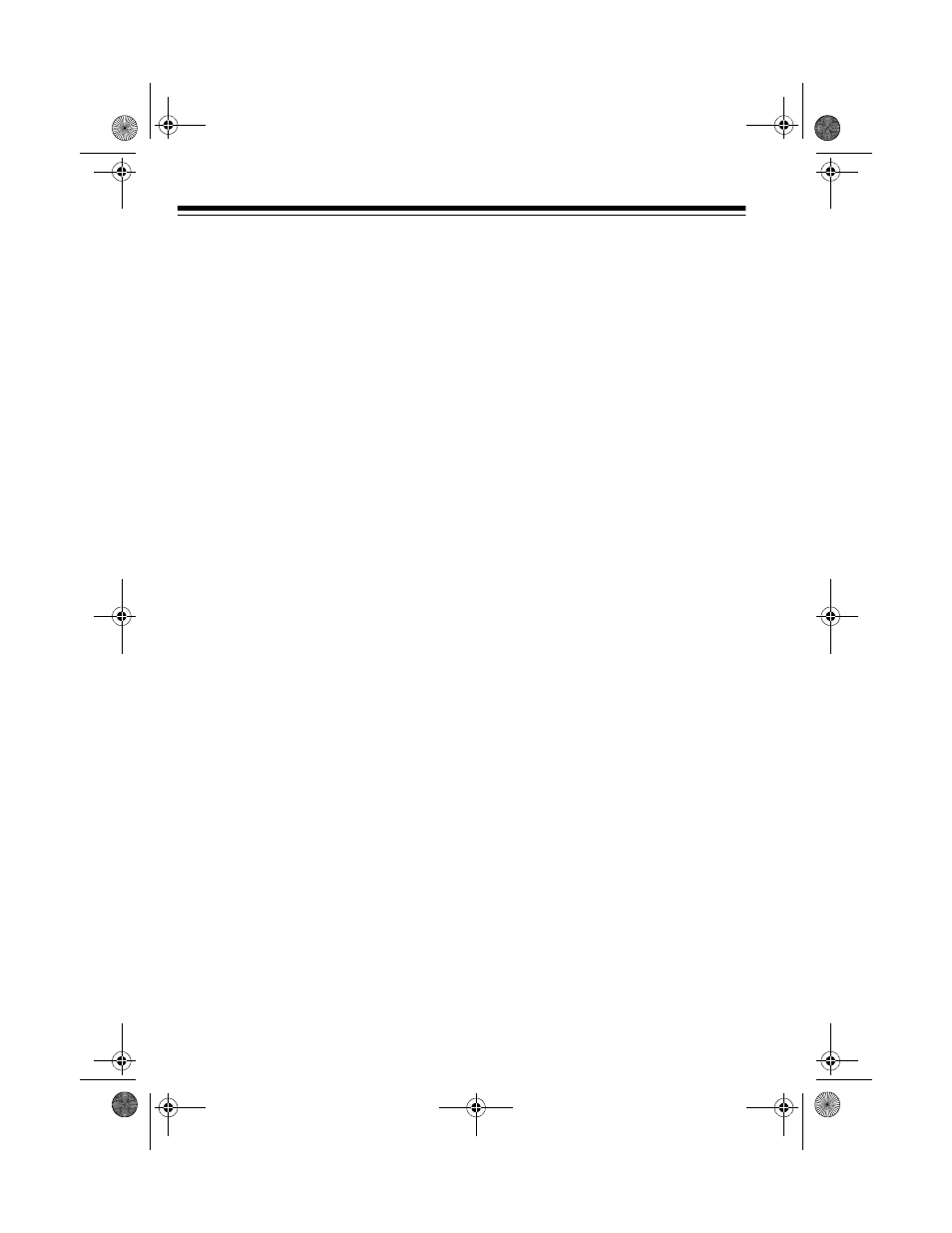 Shack Manual 810 Radio 22